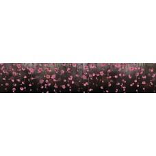 """Интерьерная панель """"Висящие сады"""" на основе АBS-пластика"""