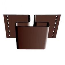 H-профиль 3.05 Docke шоколад