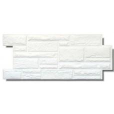 Панель цокольная белая (475х1100 мм.)