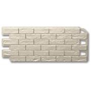 """Цокольная панель Vilo Brick """"Ivory"""""""
