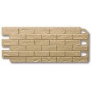 """Цокольная панель Vilo Brick """"Sand"""""""