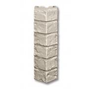 """Наружный угол Vilo Brick """"Ivory"""""""
