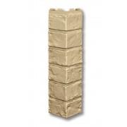 """Наружный угол Vilo Brick """"Sand"""""""
