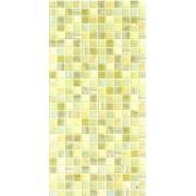 """Панель ПВХ """"Мозаика изумрудная"""" (149/1)"""