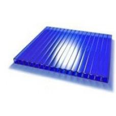 Лист СПК 4 мм. Синий