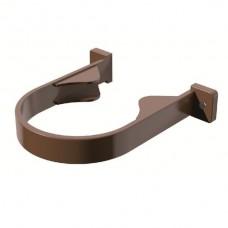 Хомут трубы ТехноНИКОЛЬ 125/85 коричневый
