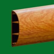 Наличник ПВХ. Миланский орех